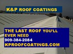 CLICK HERE to see  - The last roof you'll ever need!